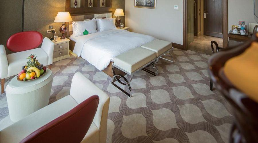 The Elysium Istanbul Hotel & Spa-11 of 38 photos