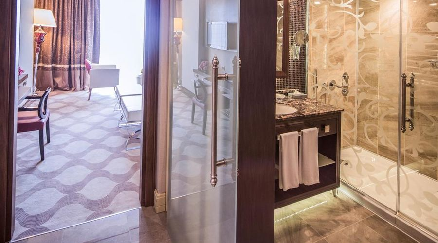The Elysium Istanbul Hotel & Spa-12 of 38 photos
