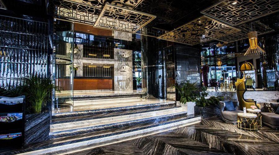 The Elysium Istanbul Hotel & Spa-15 of 38 photos