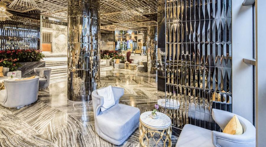 The Elysium Istanbul Hotel & Spa-16 of 38 photos