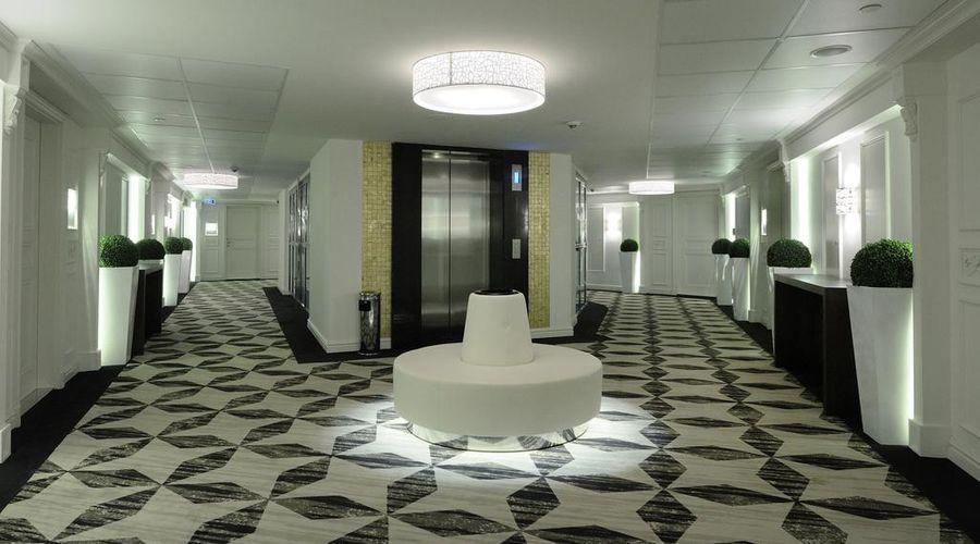 The Elysium Istanbul Hotel & Spa-3 of 38 photos