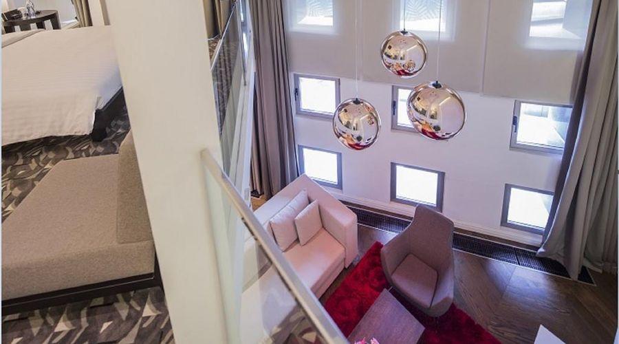 The Elysium Istanbul Hotel & Spa-21 of 38 photos