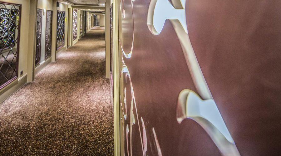 The Elysium Istanbul Hotel & Spa-25 of 38 photos