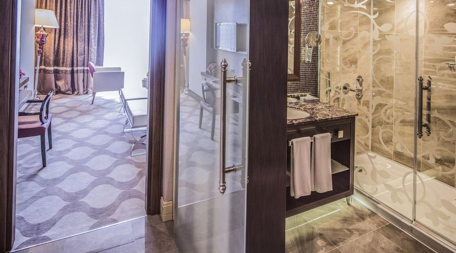 The Elysium Istanbul Hotel & Spa-27 of 38 photos