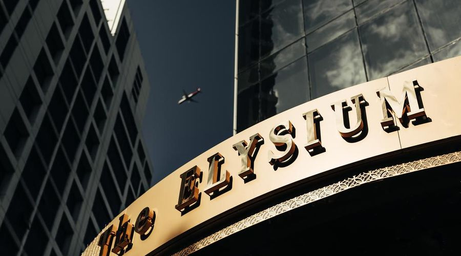 The Elysium Istanbul Hotel & Spa-29 of 38 photos