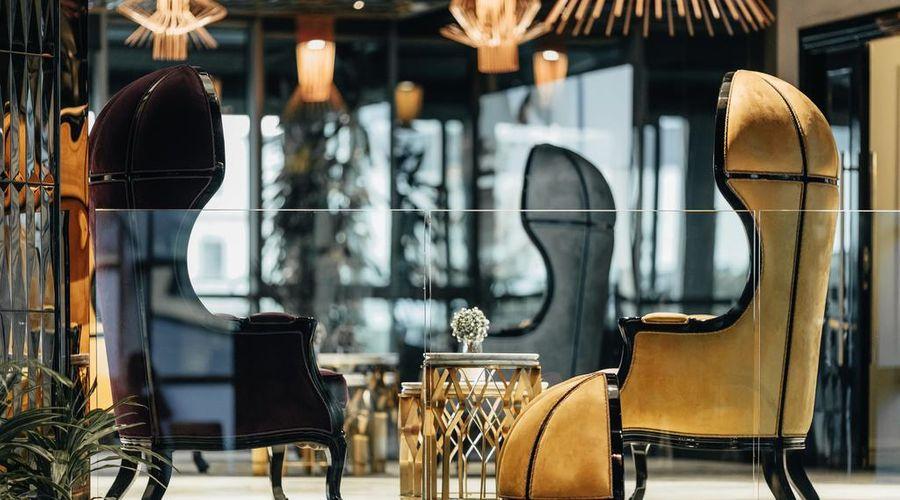 The Elysium Istanbul Hotel & Spa-35 of 38 photos