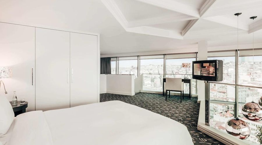 The Elysium Istanbul Hotel & Spa-37 of 38 photos