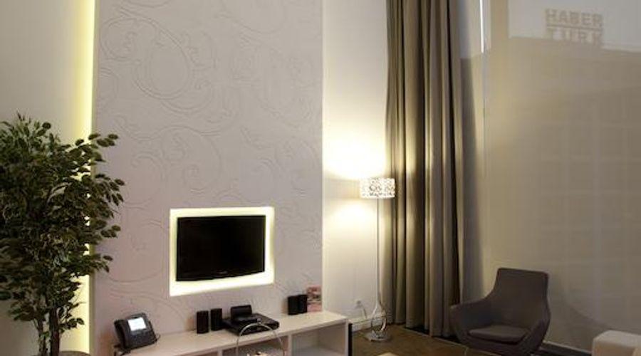 The Elysium Istanbul Hotel & Spa-7 of 38 photos
