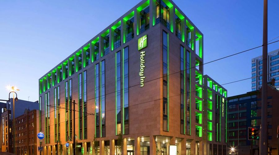 Holiday Inn Manchester - City Centre-1 of 45 photos