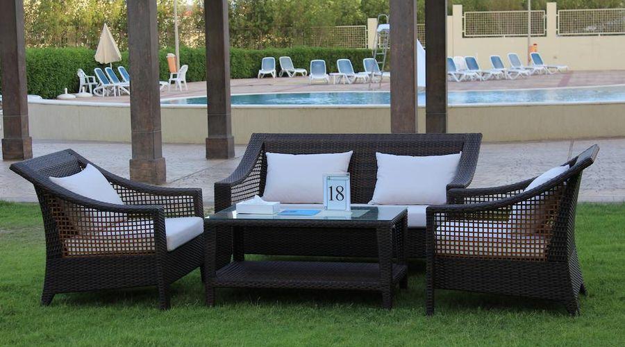 Al Jahra Copthorne Hotel & Resort-15 of 45 photos