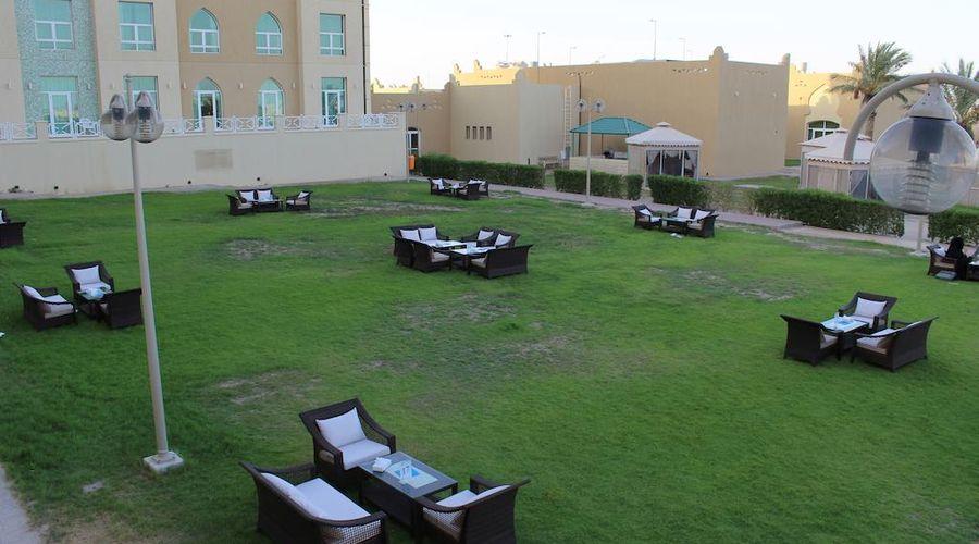 Al Jahra Copthorne Hotel & Resort-16 of 45 photos