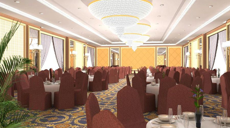 Al Jahra Copthorne Hotel & Resort-21 of 45 photos