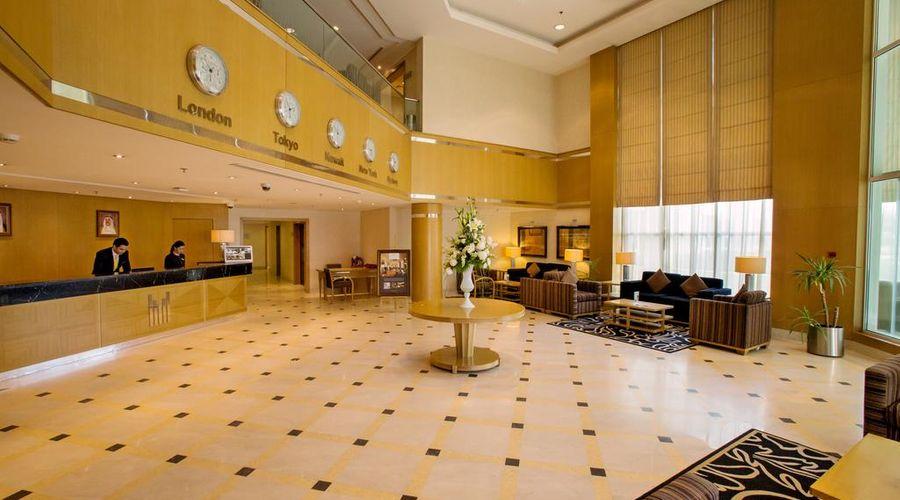 Al Jahra Copthorne Hotel & Resort-40 of 45 photos