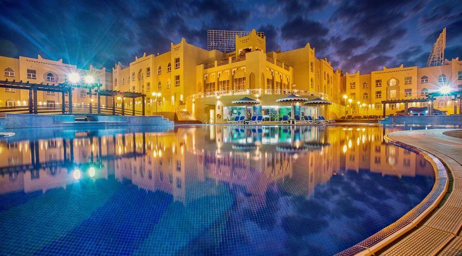 Al Jahra Copthorne Hotel & Resort-1 of 45 photos