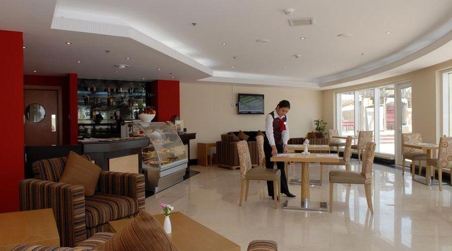 Al Jahra Copthorne Hotel & Resort-45 of 45 photos