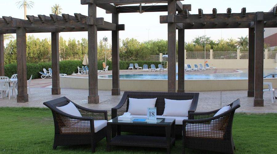 Al Jahra Copthorne Hotel & Resort-14 of 45 photos