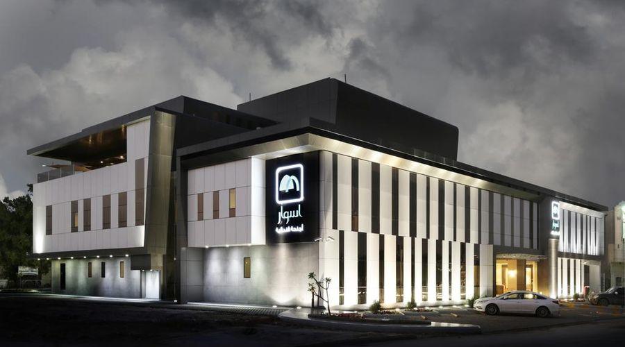 أجنحة أسوار الفندقية الرياض-1 من 38 الصور