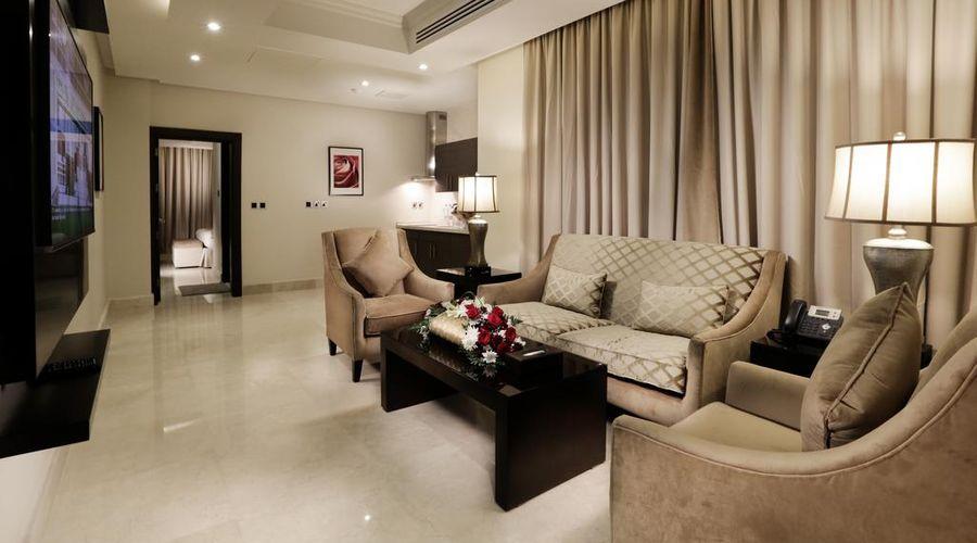 أجنحة أسوار الفندقية الرياض-10 من 38 الصور