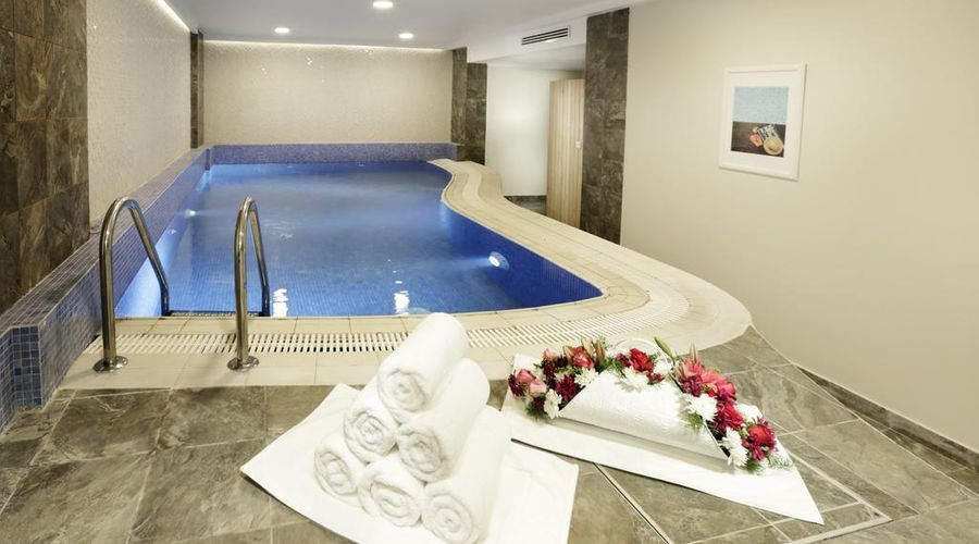 أجنحة أسوار الفندقية الرياض-13 من 38 الصور
