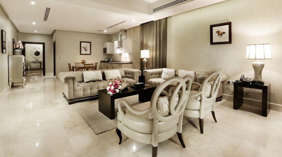 أجنحة أسوار الفندقية الرياض-15 من 38 الصور