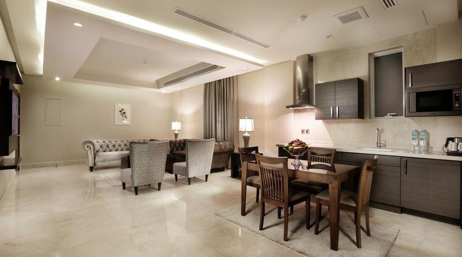 أجنحة أسوار الفندقية الرياض-16 من 38 الصور