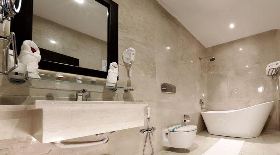 أجنحة أسوار الفندقية الرياض-18 من 38 الصور