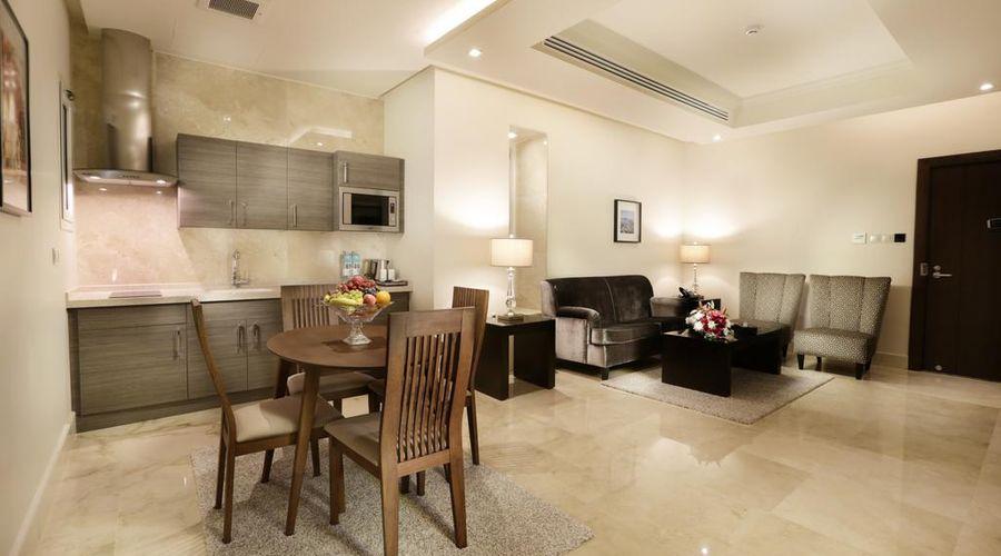 أجنحة أسوار الفندقية الرياض-2 من 38 الصور