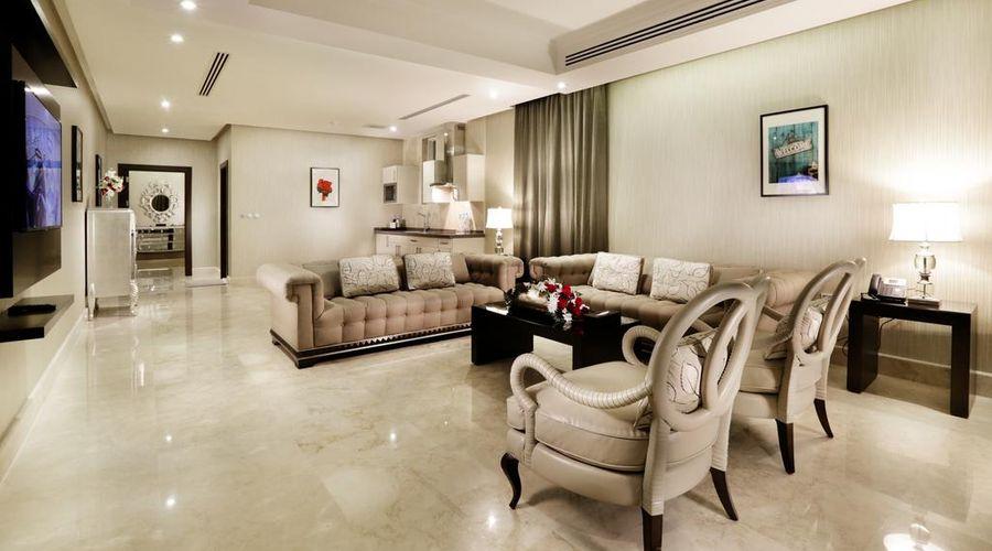 أجنحة أسوار الفندقية الرياض-25 من 38 الصور