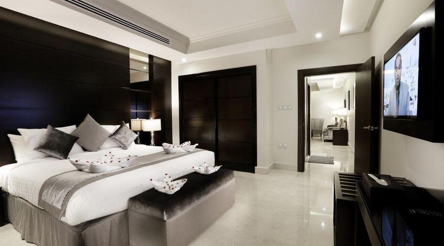 أجنحة أسوار الفندقية الرياض-26 من 38 الصور