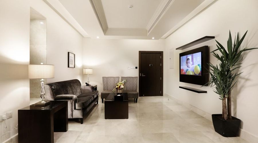 أجنحة أسوار الفندقية الرياض-27 من 38 الصور