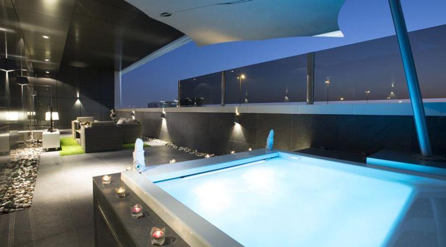 أجنحة أسوار الفندقية الرياض-31 من 38 الصور
