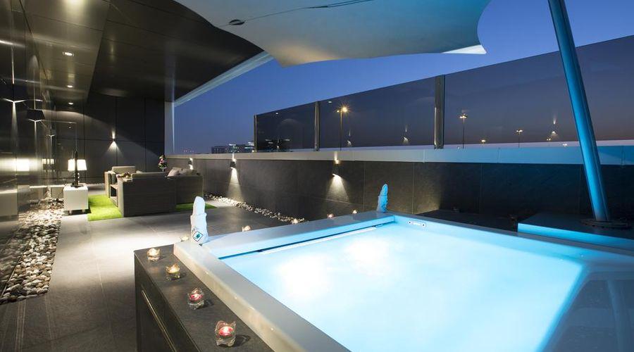 أجنحة أسوار الفندقية الرياض-32 من 38 الصور