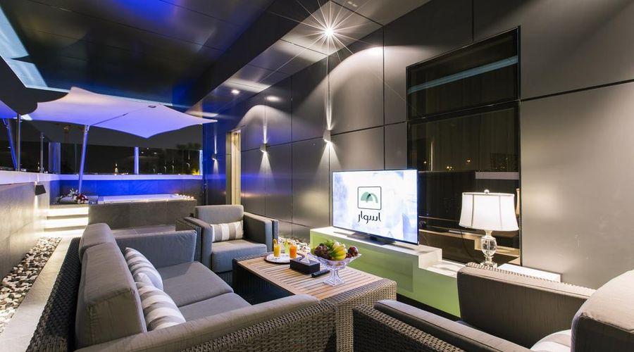 أجنحة أسوار الفندقية الرياض-33 من 38 الصور