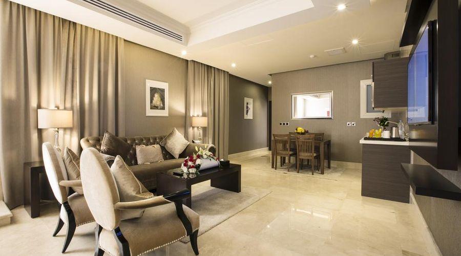 أجنحة أسوار الفندقية الرياض-36 من 38 الصور