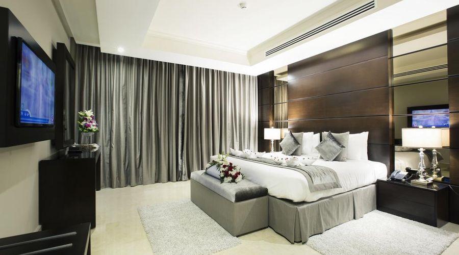 أجنحة أسوار الفندقية الرياض-38 من 38 الصور