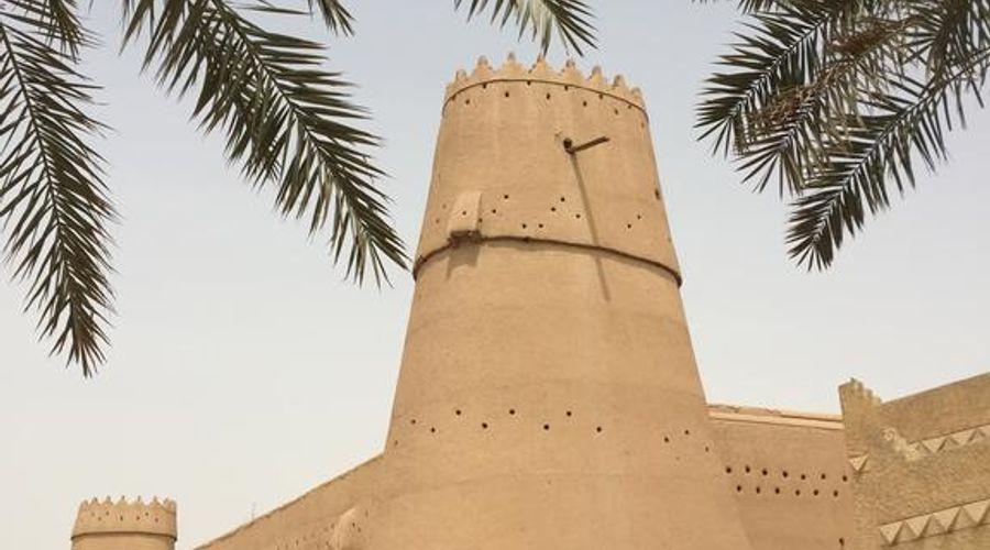 أجنحة أسوار الفندقية الرياض-39 من 38 الصور