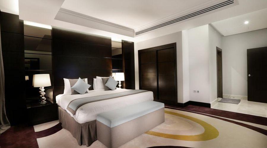 أجنحة أسوار الفندقية الرياض-3 من 38 الصور