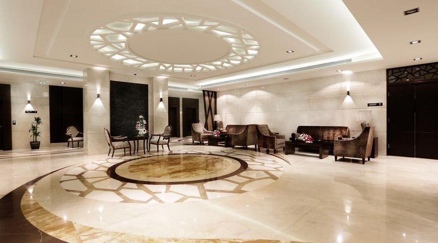أجنحة أسوار الفندقية الرياض-41 من 38 الصور