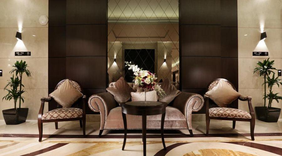 أجنحة أسوار الفندقية الرياض-42 من 38 الصور