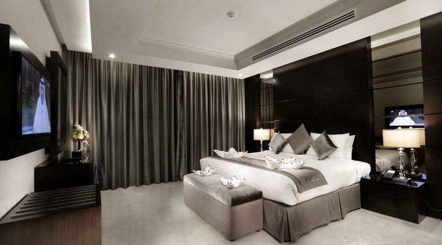 أجنحة أسوار الفندقية الرياض-4 من 38 الصور