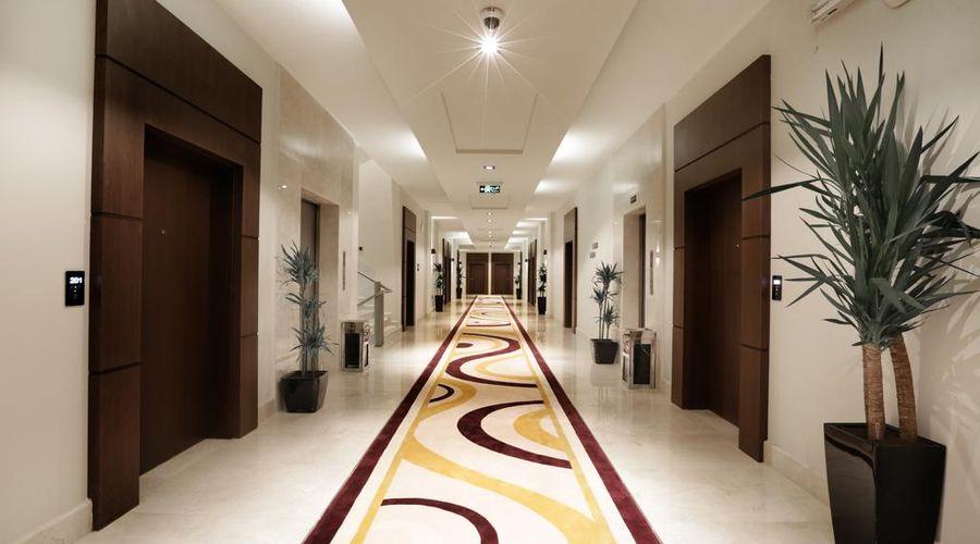 أجنحة أسوار الفندقية الرياض-5 من 38 الصور