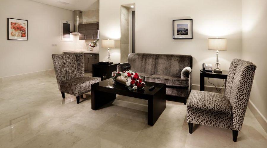 أجنحة أسوار الفندقية الرياض-6 من 38 الصور