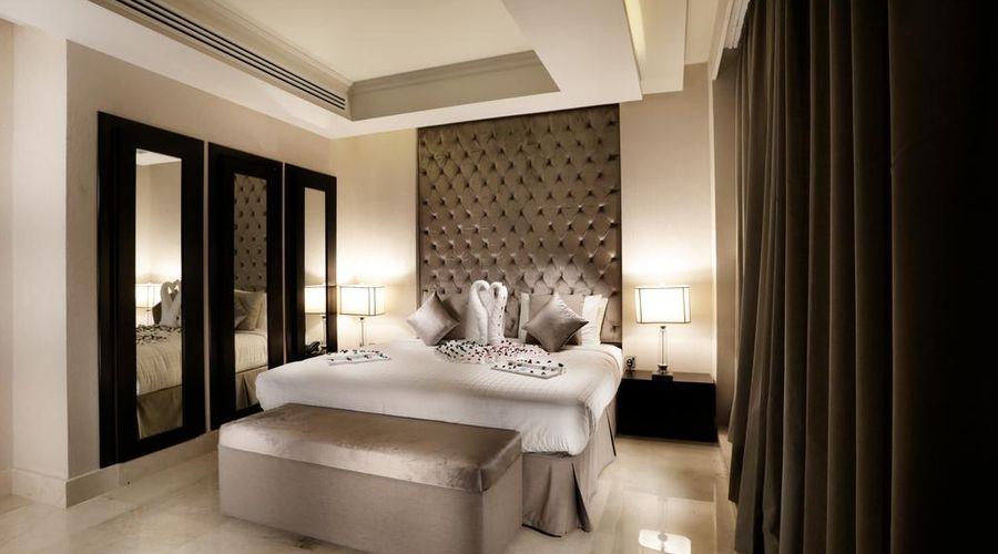 أجنحة أسوار الفندقية الرياض-8 من 38 الصور
