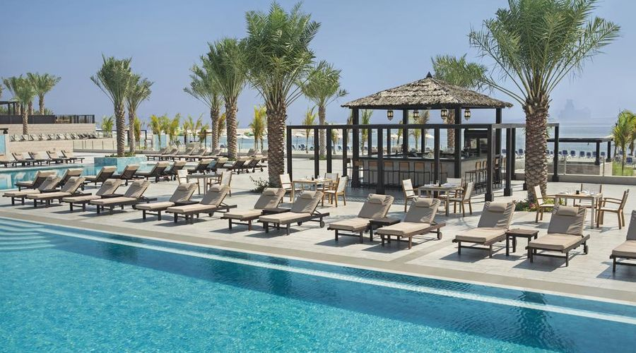 DoubleTree by Hilton Resort & Spa Marjan Island-21 of 32 photos