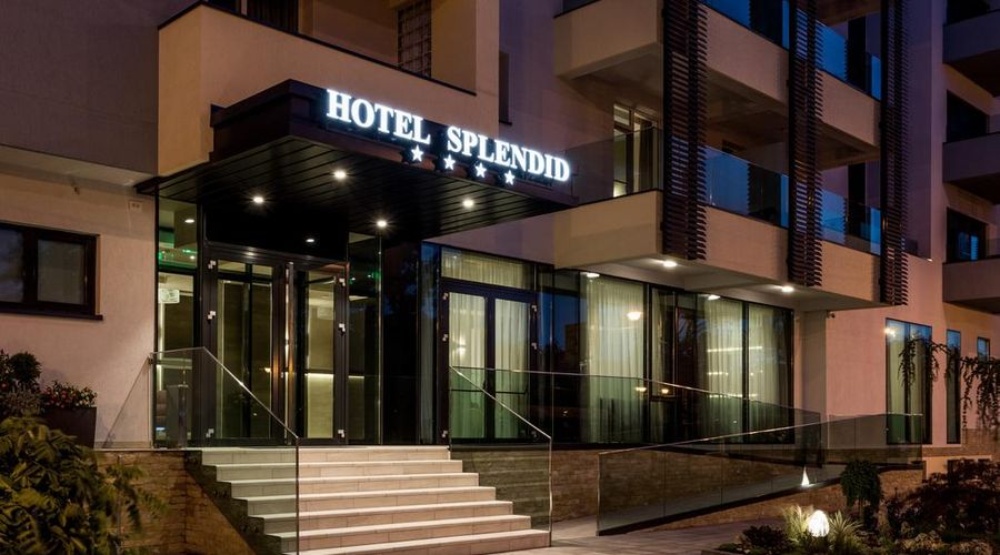New Splendid Hotel & Spa - Adults Only-1 of 40 photos