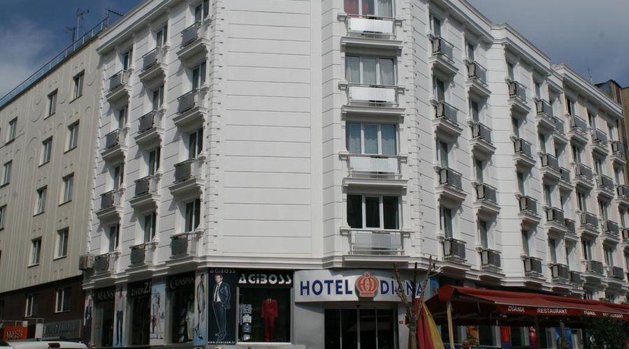 فندق ديانا-3 من 15 الصور