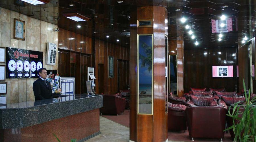فندق ديانا-4 من 15 الصور