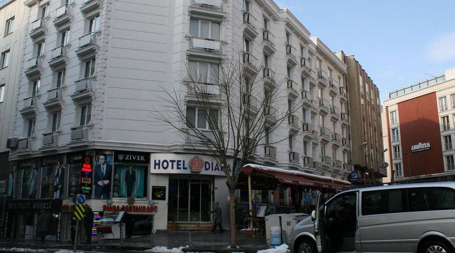 فندق ديانا-2 من 15 الصور