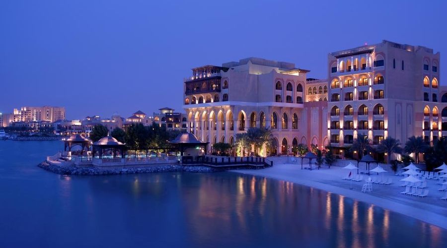 فندق شانغريلا، قرية البري-1 من 41 الصور