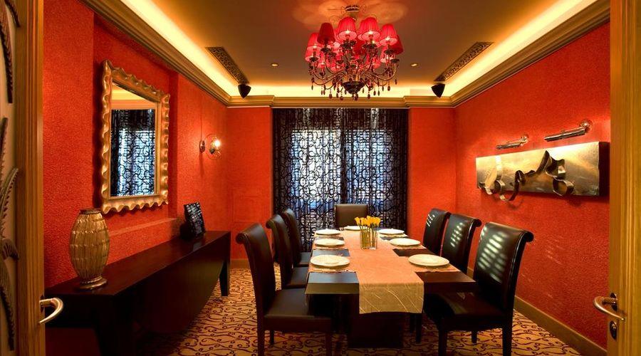 فندق شانغريلا، قرية البري-14 من 41 الصور